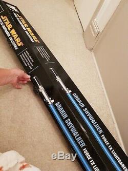 Star Wars Force De F X Anakin Skywalker Light Saber Collection