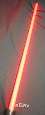 Star Wars Fx Darth Maul Double Lightsaber Master Replicas À Lames