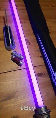 Star Wars Galaxies Bord Atelier Savi Sur Mesure Lightsaber Peace & Justice