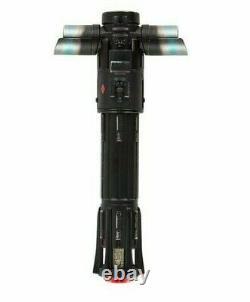 Star Wars Galaxy's Edge Vous Choisissez N'importe Quel Sabre Avec 36 Ou 26 Lames