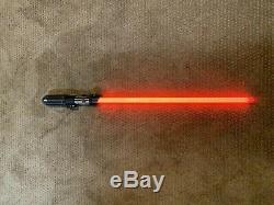Star Wars Galaxys Edge Dok-ondar Legacy Legacy Saber Darth Vader Et 26 Lames