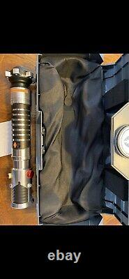 Star Wars Galaxys Edge Obi-wan Kenobi Legacy Sabre Laser Hilt Disney & Blade