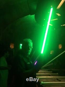 Star Wars Galaxys Edge Savi Atelier Sabre De Lumière