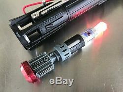 Star Wars Graflex 2.0 / 2.5 Skywalker Rey Kylo Ren Prop Ensemble Lightsaber Garde