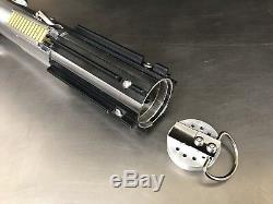 Star Wars Graflex 2.0 Mpp Skywalker Vader Kenobi Sabre Laser Prop Ensemble Poignée