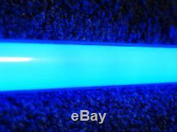 Star Wars Hasbro Signature Sabre Laser Lichtschwert Ep 1 Force Fx De Obi Wan Kenobi