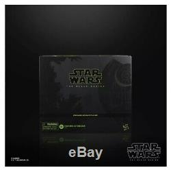 Star Wars Les Héros De La Série Noire De Endor 2020 Convention Excl Précommande