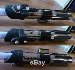 Star Wars Les Séries Noires Darth Vader Force Fx Lichtschwert Sabre Laser