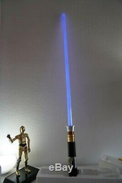 Star Wars Lightsaber Fx Master Replicas Obi Wan Kenobi Monnaie