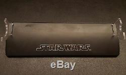 Star Wars Luke Skywalker Rotj Force Fx Lightsaber Master Replicas Sw-203s 2003