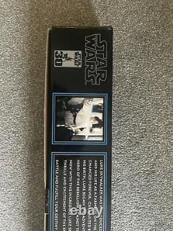 Star Wars Maître Répliques Luke Skywalker Force Sabre Laser Fx. Sw-220 (sw-220)