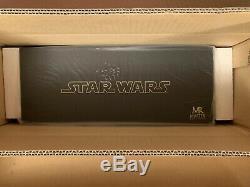 Star Wars Master Replica (11 Sabre Mace Windu) # 1561 De S'y Limiter 1750