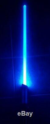 Star Wars Master Replicas 2007 Lucas Film 39 Sabre Laser 3 Couleurs Rouge Bleu Vert