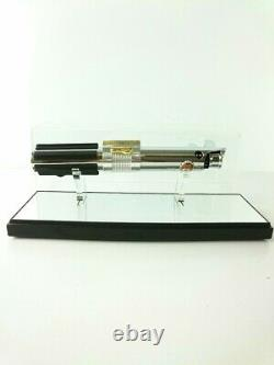 Star Wars Master Replicas Anakin Sabre Laser Rots Sw-131 Le Limited Edition 11