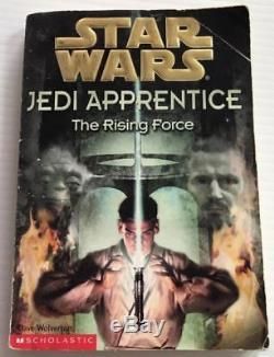 Star Wars Obi Wan Padawan 11 Sabre Laser Personnalisé Réplique De Jedi Apprentice