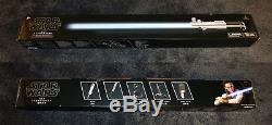 Star Wars Rey Luke Force Fx Lichtschwert Sabre Laser Exklusiv Abnehmbare Klinge