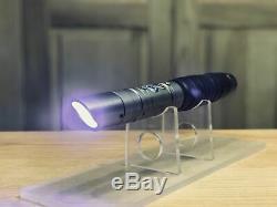 Star Wars Star Wars Lampe Sabre Laser En Métal Lumière Clignotant Jouet Pistolet Cosplay