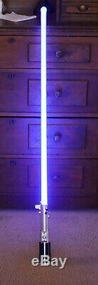 Star Wars - Ultrasabers - Graflex Se Lightsaber - Skywalker - Ensemble Complet