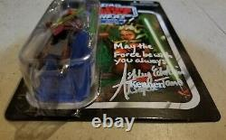 Star Wars Vintage Collection Ahsoka Tano Vc102 Clone Wars Ashley Eckstein Unpunc