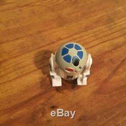 Star Wars Vintage Kenner 1985 R2-d2 Droids Pop-up Lightsaber Figure Seulement