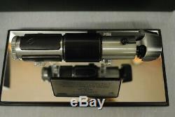 Star Wars Yoda Master Replicas Rots 11 Sabre Laser Sw-# Poignée 133