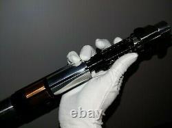 Starkiller Sabre Laser Hilt Galen Marek Star Wars The Force Unleashed Bricolage Vide