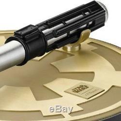 Stylo Plume St Dupont Star Wars Edition Limitée 8 Yoda Levitation Light