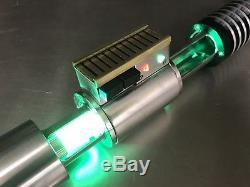 Support De Garde De Sabre Laser Graflex Skywalker Rotj