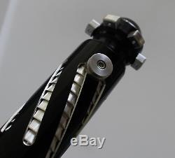 Ultrasabers Dark Mantis Vide Poignée Sabre Laser Cosplay Ultra Sabres Métal Courbe