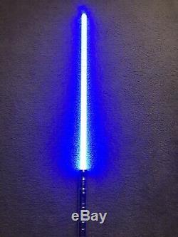 Ultrasabers Initiate V4 Light Saber, Bleu Gardien, Avec Son