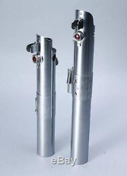 Véritable Poignée D'origine Pour Unité De Flash Graflex 4 Cellules - Sabre Laser Star Wars
