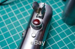 Vintage Graflex 3 Véritable Cellule Flash Poignée Star Wars Lightsaber Prop Skywalker