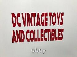 Vintage Kenner Star Warsluke Skywalkerdouble Télescopage Lightsaberafa 80+ Nm