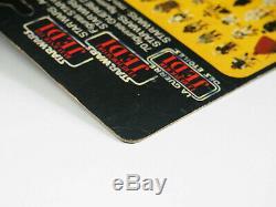 Vintage Palitoy Tri-logo Rotj R2-d2 Pop-up Lightsaber Mint Sur Wars Star Carte